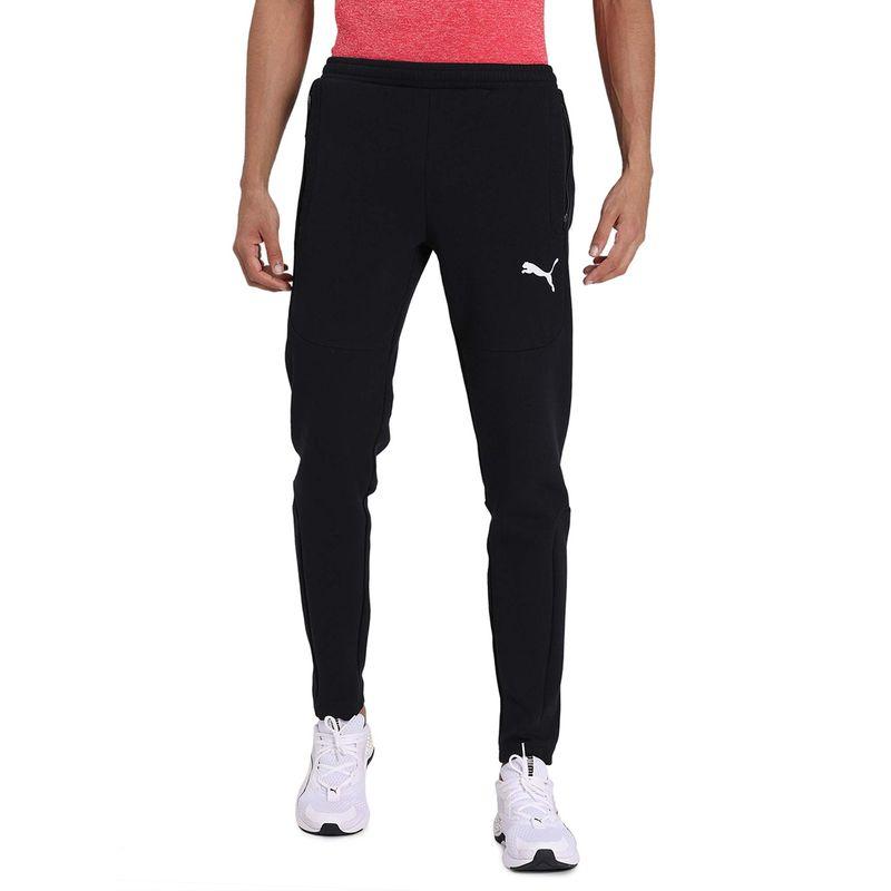 Puma Evostripe Pants - Black (S)