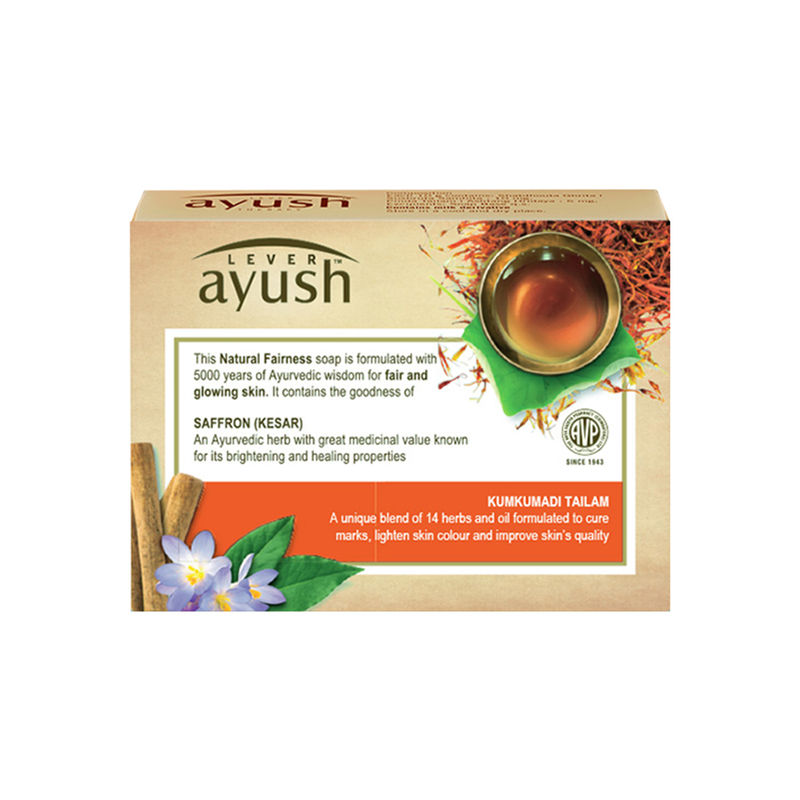 Buy Lever Ayush products online at best price on Nykaa