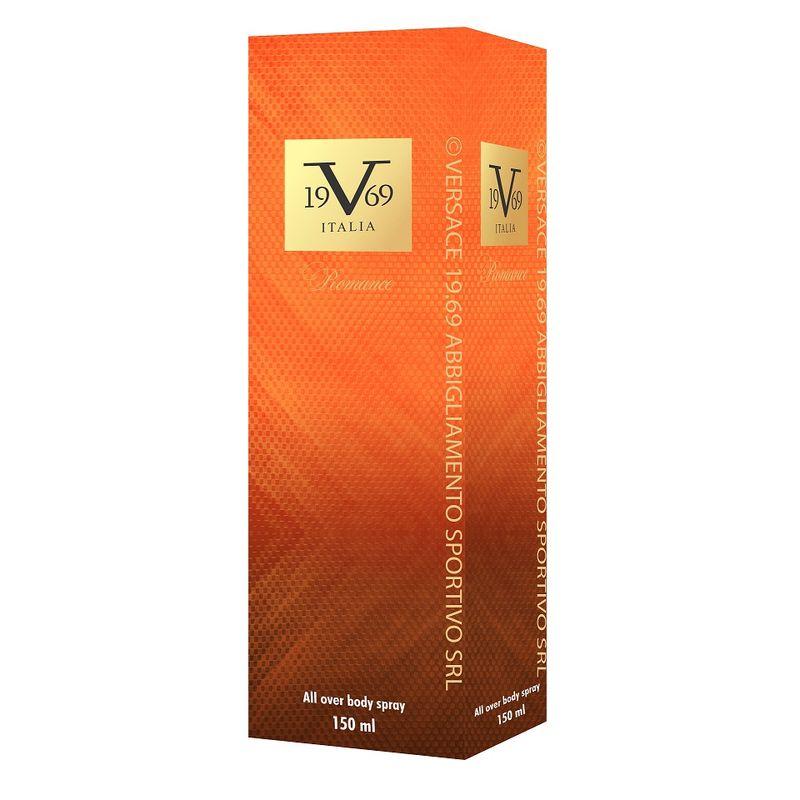 eed7b6aab526a Buy Versace 19.69 Abbigliamento Sportivo SRL - Romance Spray at Nykaa.com
