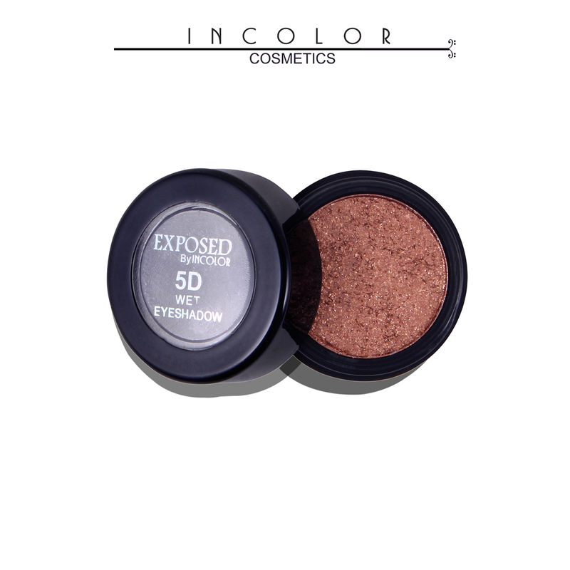 Incolor Exposed 5D Wet Eyeshadow - 3