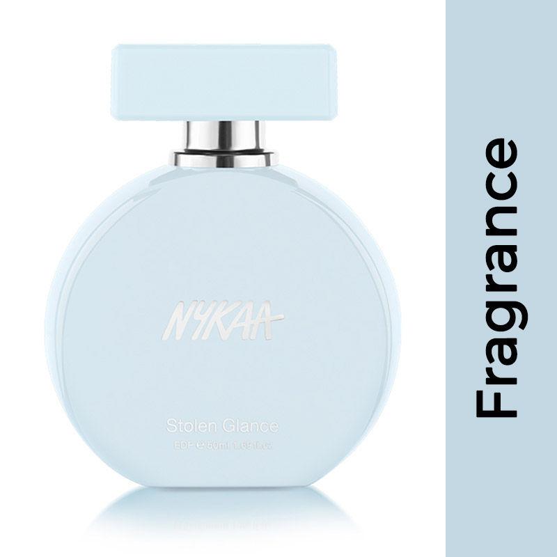 Nykaa Love Struck Perfume - Stolen Glance