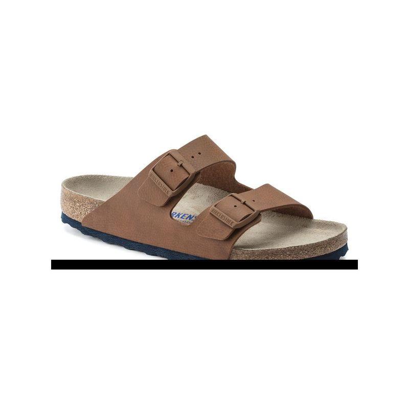Birkenstock Arizona Regular Slide Sandals For Men's
