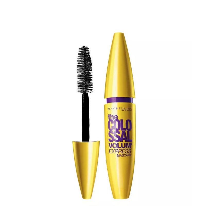 b8bfaa6d2cb Maybelline New York Mascara - Buy Maybelline New York The Colossal Volum  Express Mascara Online in India