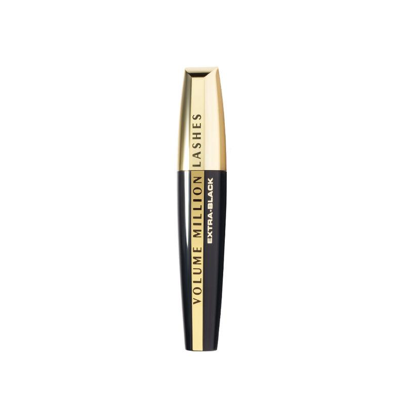 1d1ad3b93bb L'Oreal Paris Mascara - Buy L'Oreal Paris Volume Million Lashes Mascara  Online in India
