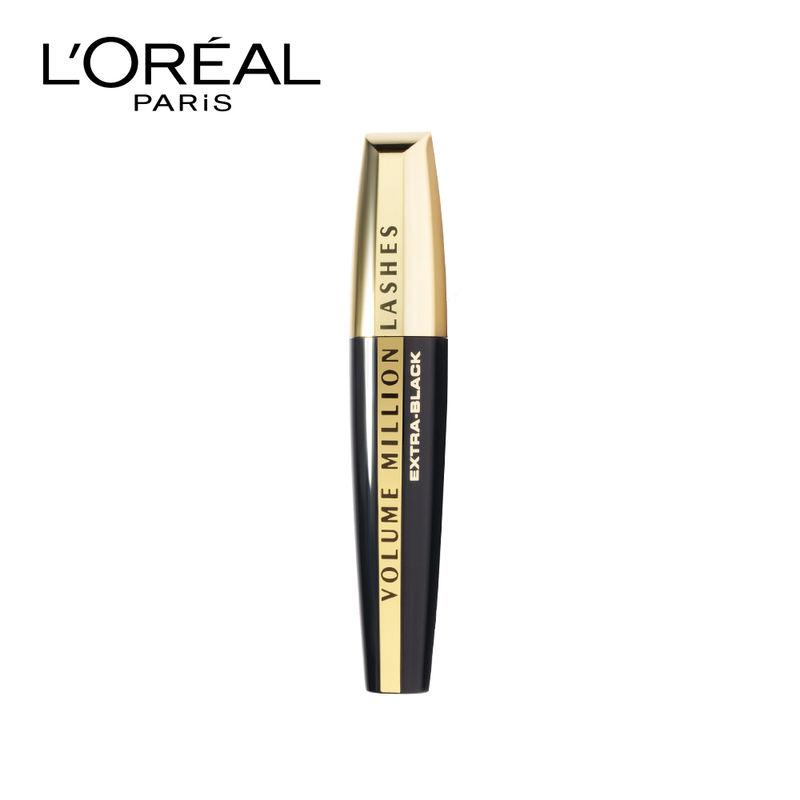 44267c165dc L'Oreal Paris Mascara - Buy L'Oreal Paris Volume Million Lashes Mascara  Online in India