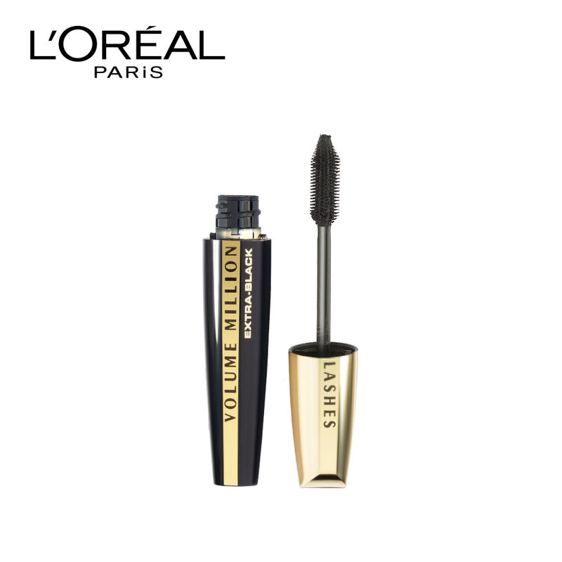 040e20833a3 L'Oreal Paris Mascara - Buy L'Oreal Paris Volume Million Lashes Mascara  Online in India