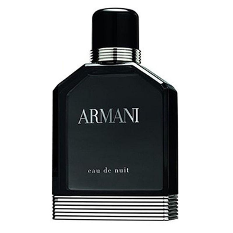 Giorgio Armani Eau De Nuit Eau De Perfume