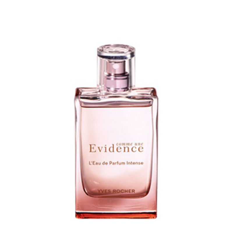 Yves Rocher Comme Une Evidence Leau De Parfum Intense At Nykaacom