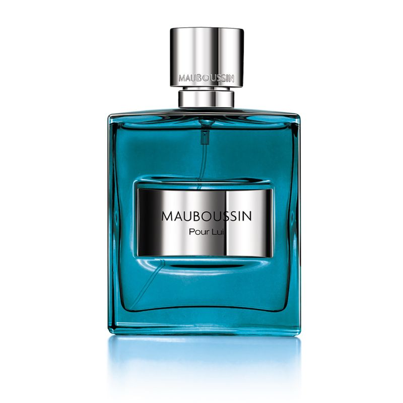 Mauboussin Pour Lui Time Out Edp 100 Ml At Nykaacom