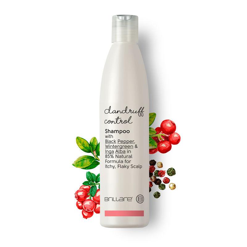 Brillare Science Shampoo Dandruff Control