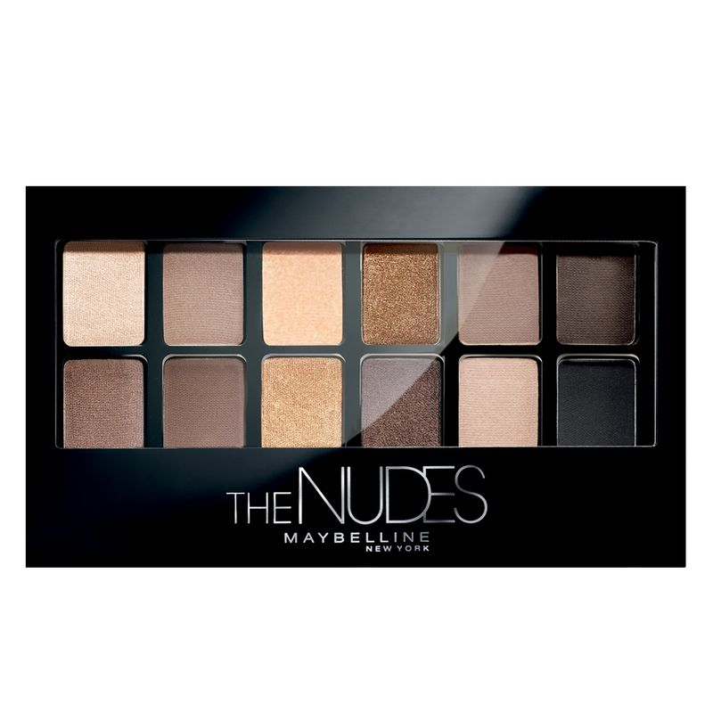 41554419184 The Nudes Palette I0