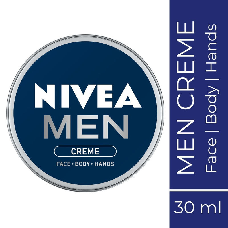 05b47c78d64 Buy Nivea Men Creme For Face Body Hands at Nykaa.com