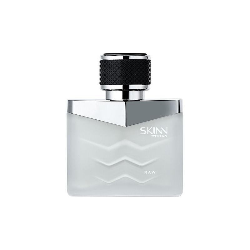 Skinn By Titan Men's Raw Eau De Parfum