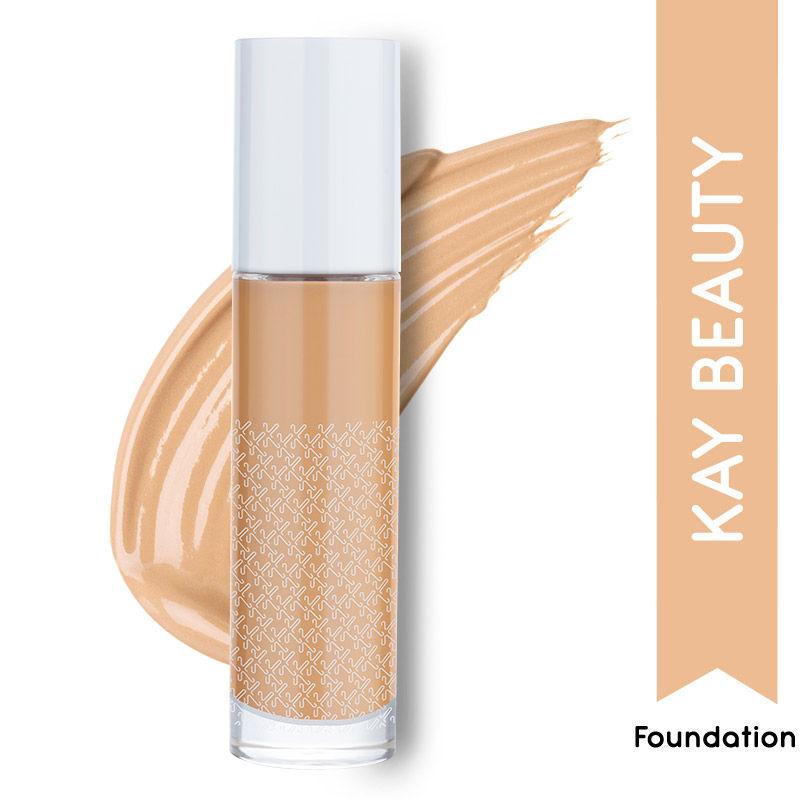 Kay Beauty Hydrating Foundation