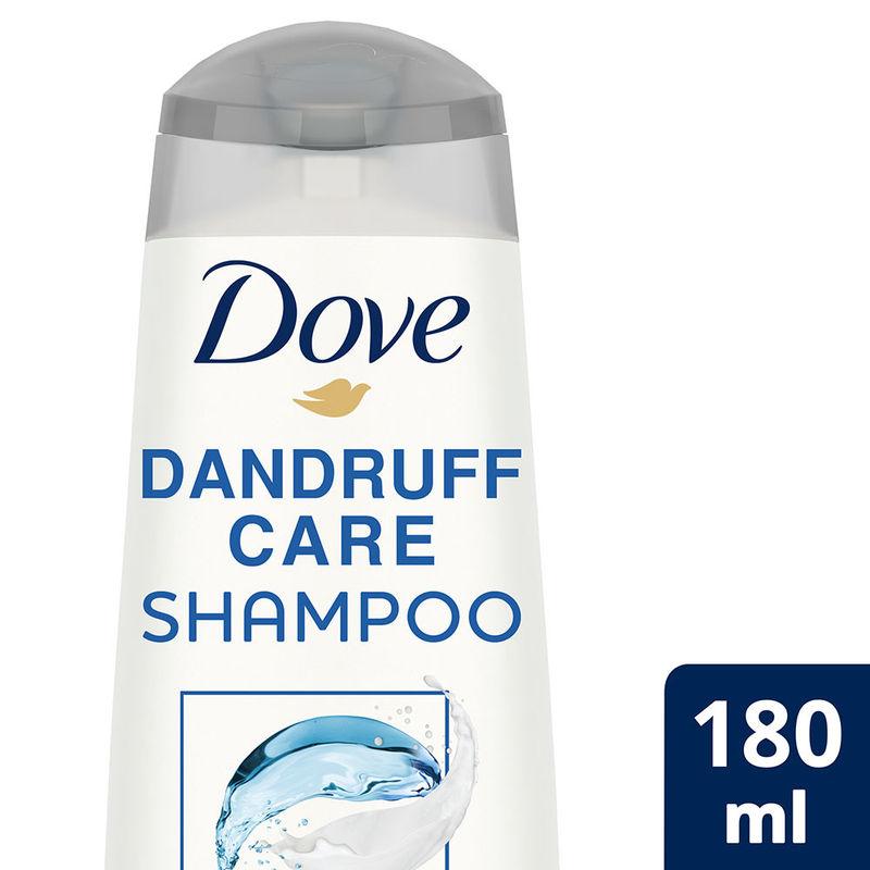 Dove Dandruff Care Shampoo for Dry Itchy & Flaky Scalp