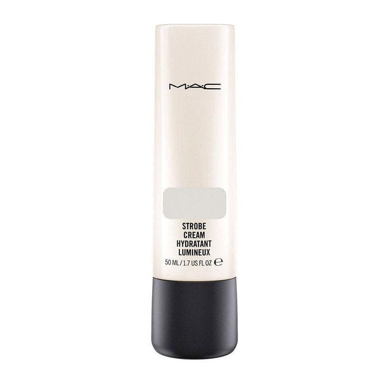 M.A.C Strobe Cream - Silverlite