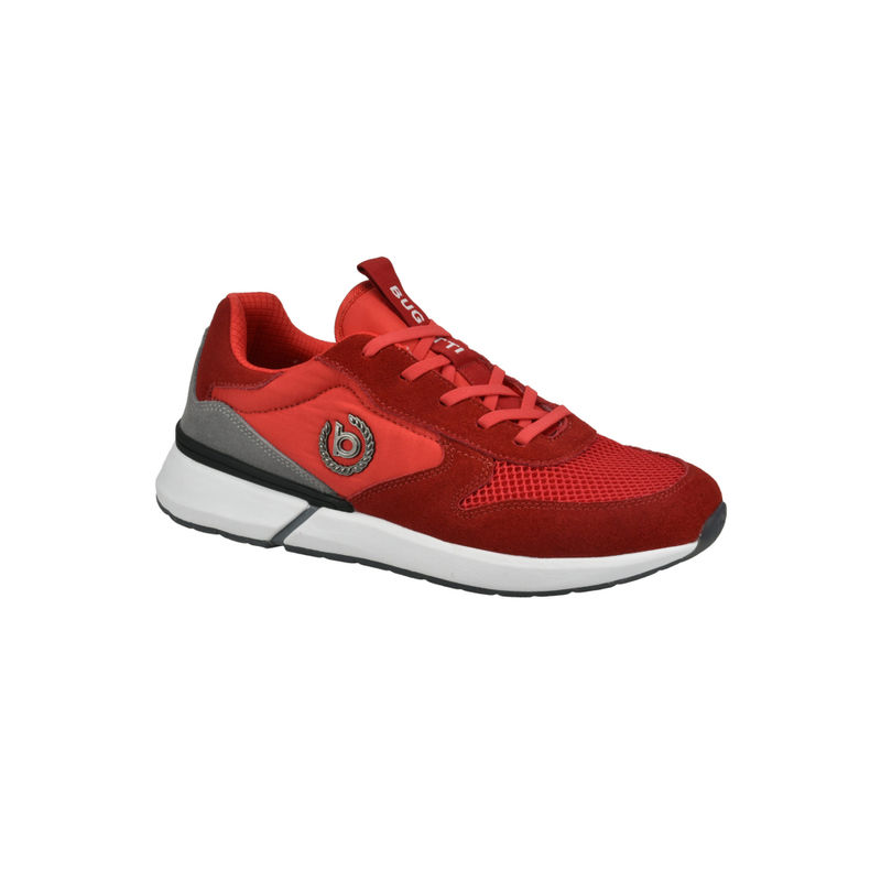 Bugatti Patterned Walking Shoes - UK 10