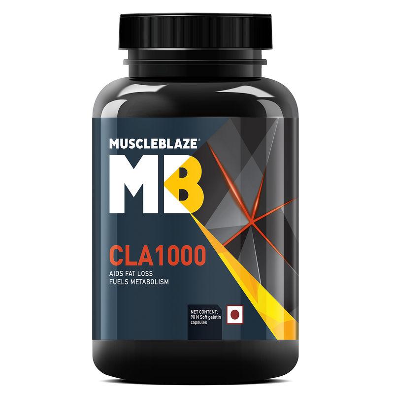 MuscleBlaze CLA 1000 Fat Burner