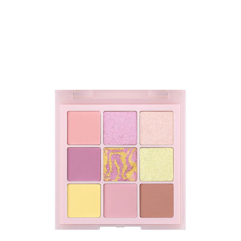 Huda Beauty Pastel Obsessions Eyeshadow Palette - Rose
