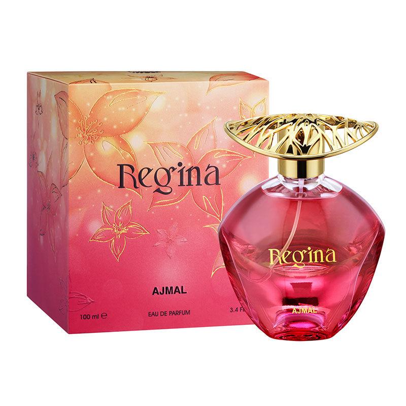 Buy Ajmal Regina Eau De Parfum At Nykaacom