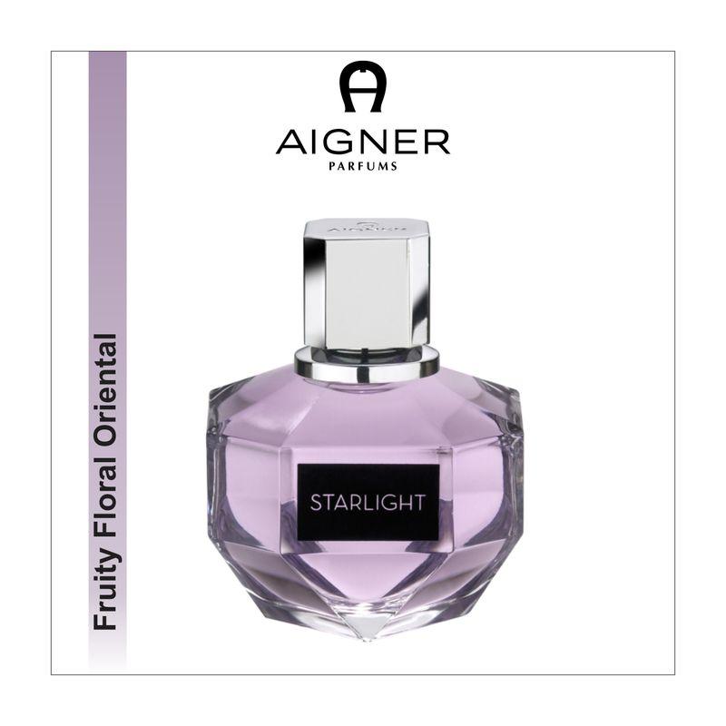 so cheap special for shoe run shoes Aigner Starlight Eau De Parfume