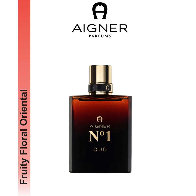 60% Freigabe gesamte Sammlung Durchsuchen Sie die neuesten Kollektionen Aigner Nº1 Oud Eau De Parfum