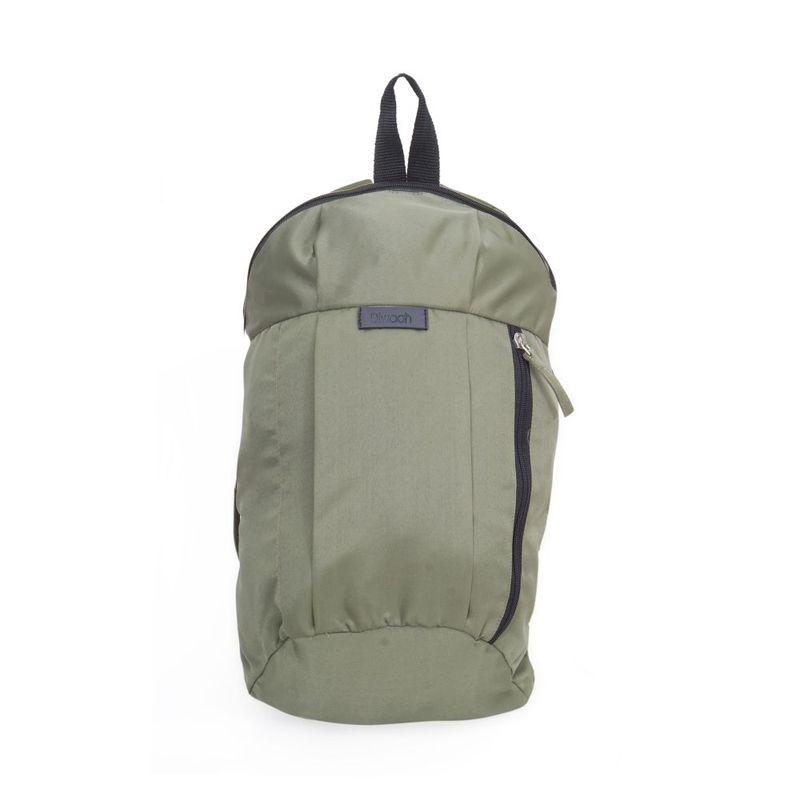 Diwaah Sea Green Casual Backpacks