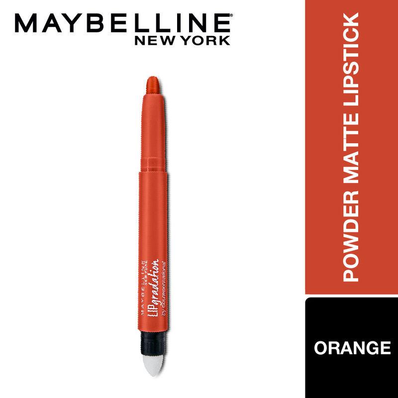 Maybelline New York Color Sensational Lip Gradation - Orange 1