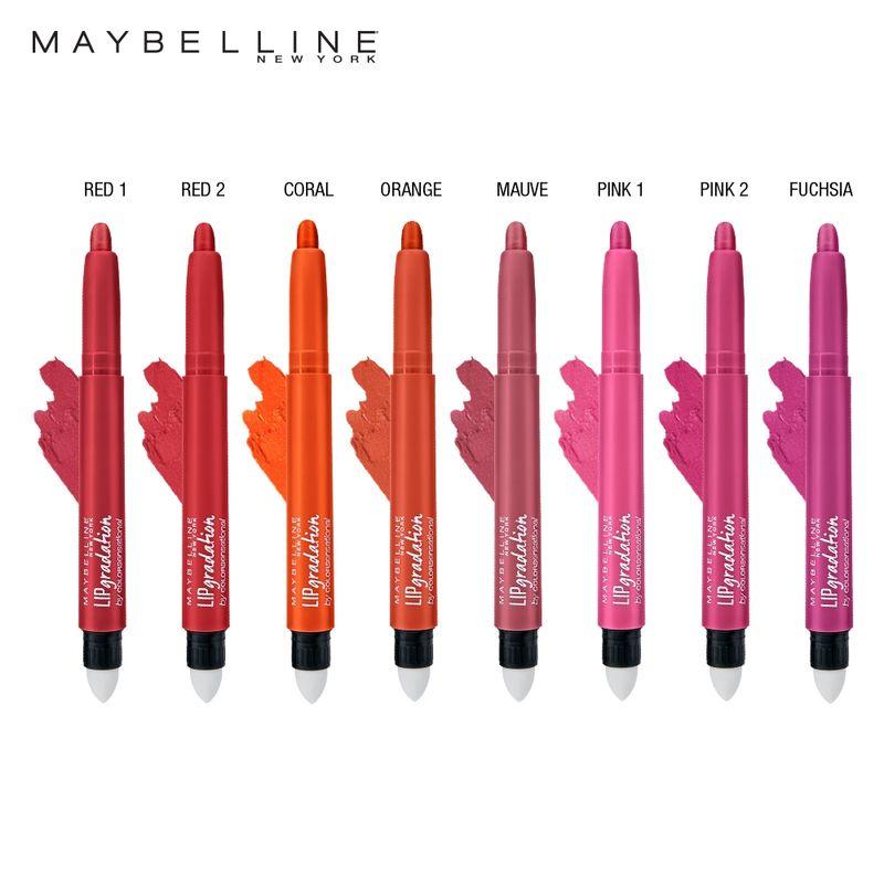 Maybelline color sensational lipstick 420 dating