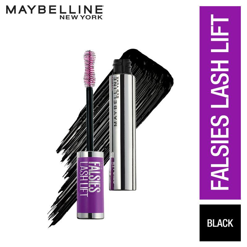 Maybelline New York Falsies Lash Lift Mascara - Very Black