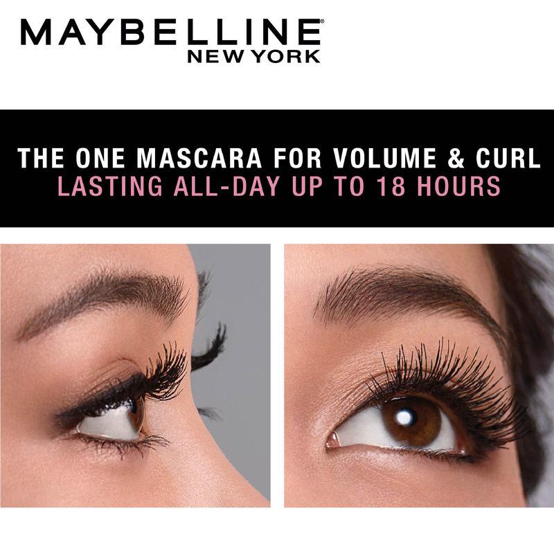 efbb228cf9f Maybelline New York Mascara - Buy Maybelline New York Volum Express Hyper  Curl Mascara Online in India