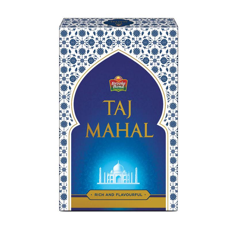 Taj Mahal South Tea