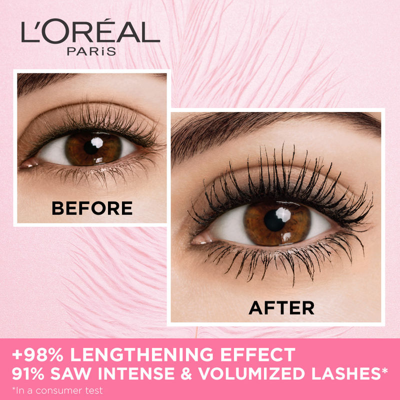 bf3100f9dca L'Oreal Paris Voluminous Lash Paradise Mascara at Nykaa.com