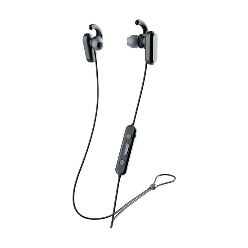 Skullcandy S2NQW M448 Method ANC Bluetooth In Earphone with Mic  Black Gray