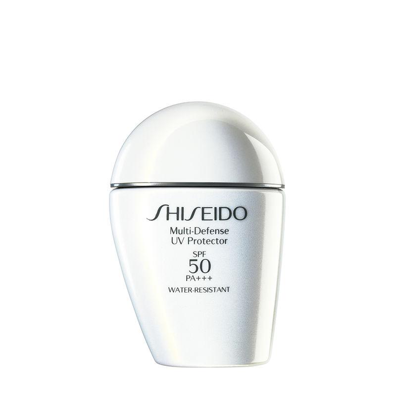 Shiseido Multi-Defense UV Protector SPF 50 PA+++ - For All Skin Types