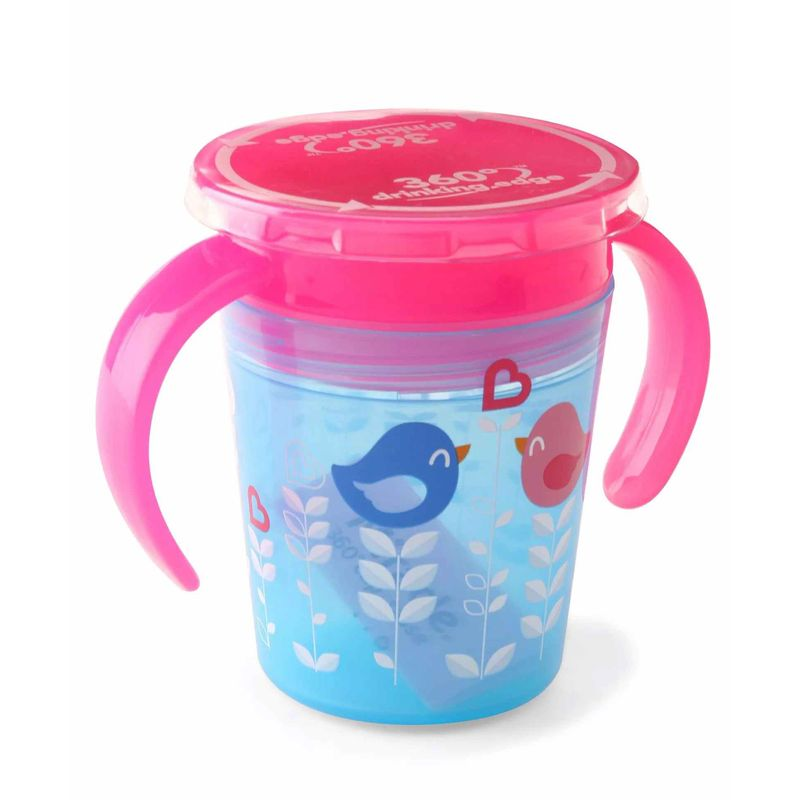 978a39da178e1 Munchkin Miracle 360 Degree Decorated Trainer Cup