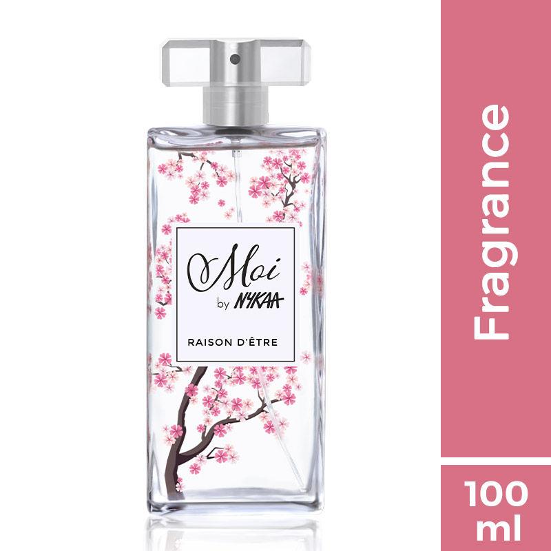 Moi by Nykaa Raison D'Etre Eau de Perfume