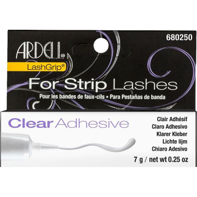 5277f629407 Buy Ardell Lashgrip Strip Adhesive - Clear at Nykaa.com