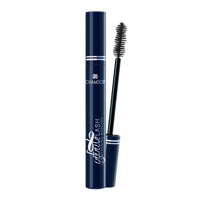 c0e5eab2f1b Buy Chambor Infinite Lash Lenghtening Mascara Black at Nykaa.com