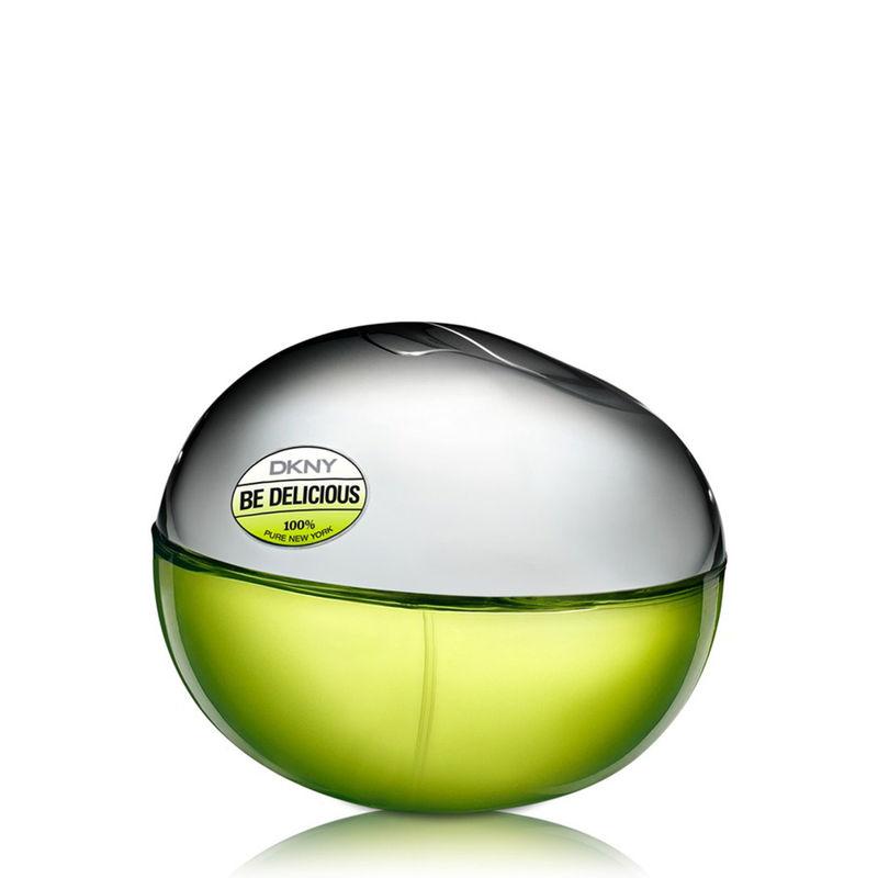 Buy Dkny Be Delicious Eau De Parfum At Nykaacom