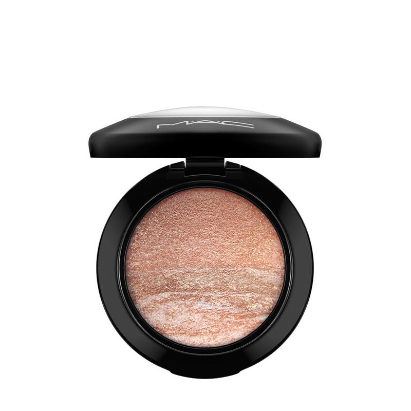 Mac Mineralize Eyeshadow (Duo) Love Connection