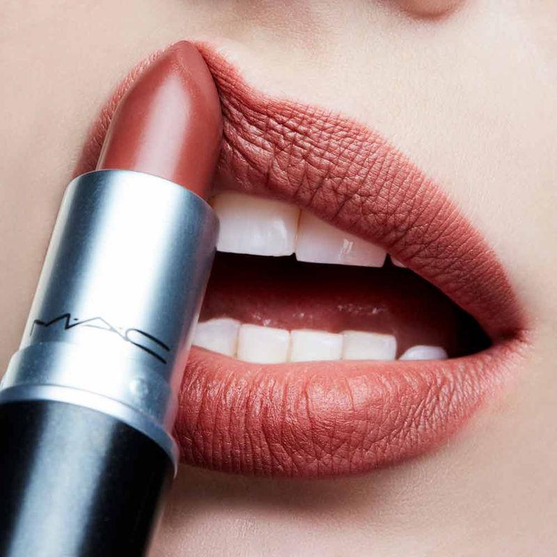 M A C Lipstick / Mini