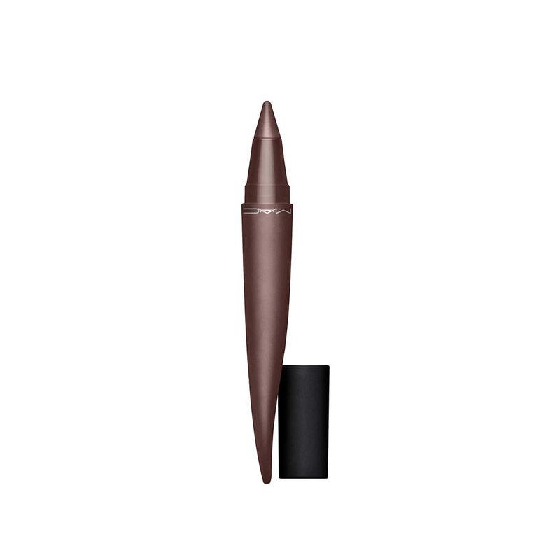 b3d9a4503fe M.A.C Crayon Kajal Eye Liner - Marsala (Dark Brown)(1.6gm)
