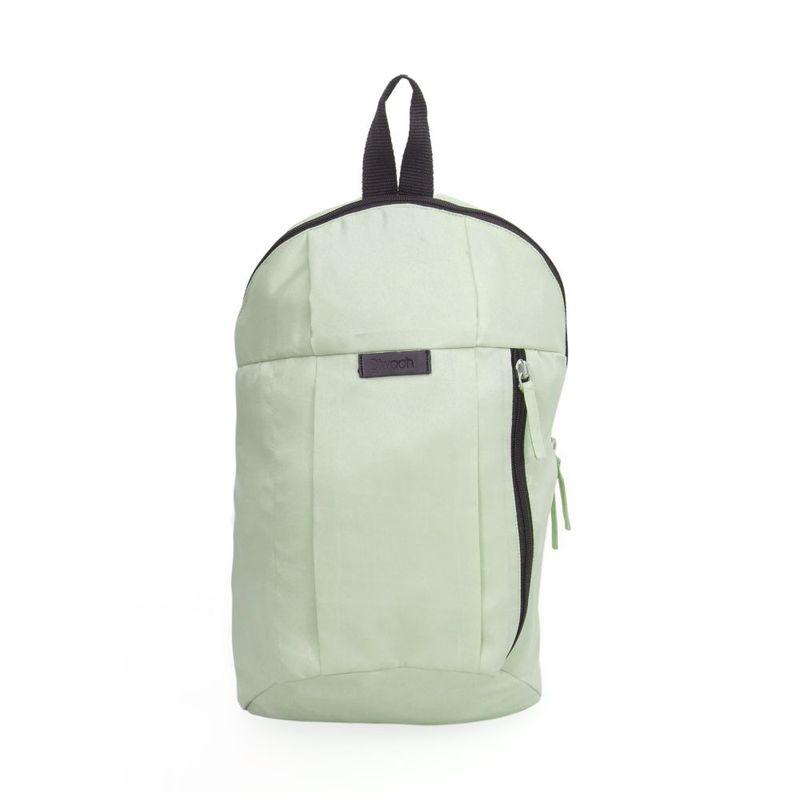 Diwaah Black Casual Backpacks