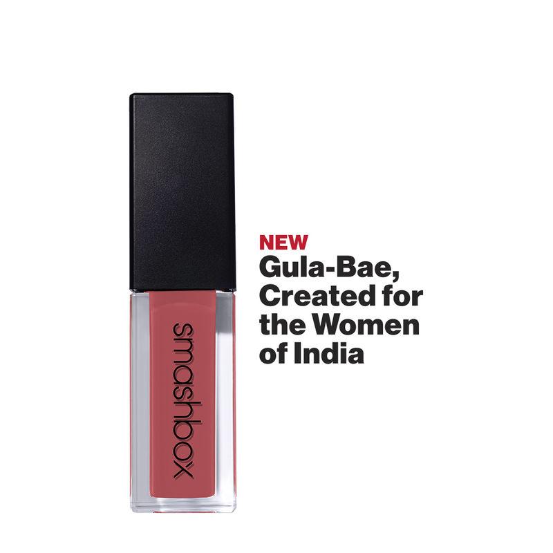 Smashbox Always On Liquid Lipstick - Gula-Bae