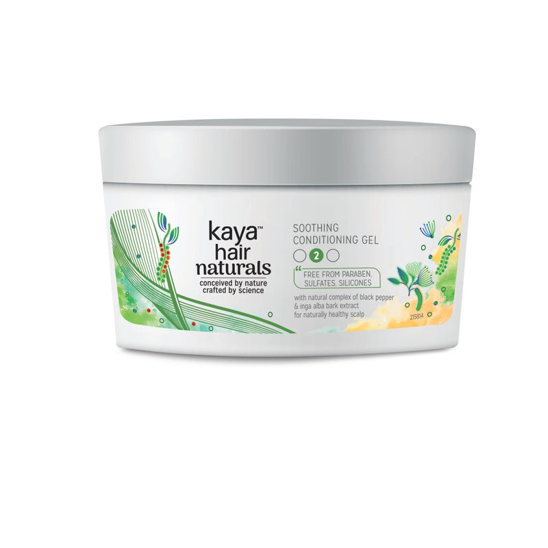 Kaya Hair Naturals Soothing Conditioning Gel