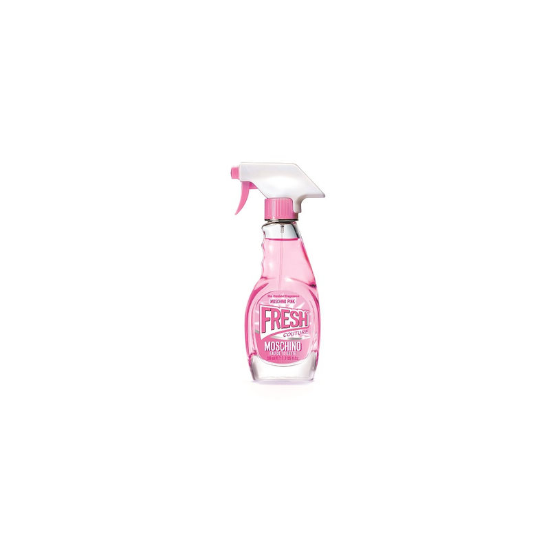 Moschino Fresh Pink Eau de Toilette
