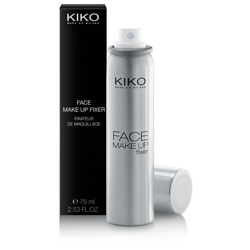 Kiko Milano Make Up Fixer(75ml)