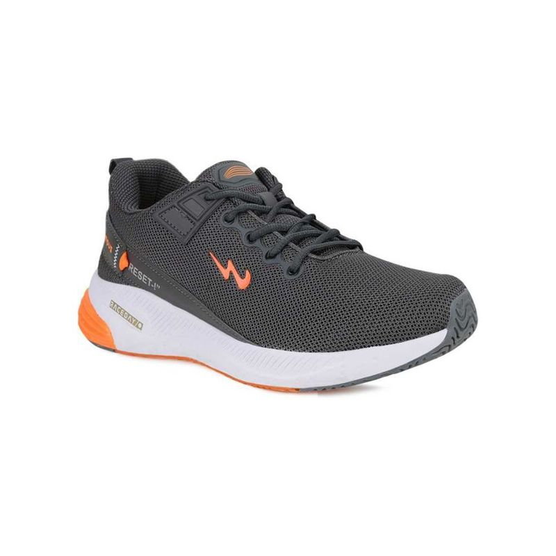 Campus Refresh Pro Running Shoes - Uk 8