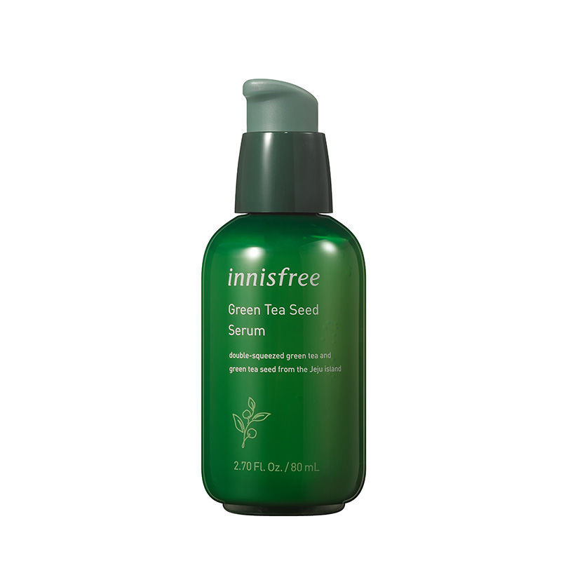 Innisfree The Green Tea Seed Face Serum